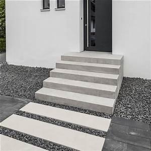 Treppe Hauseingang Kosten : bildergebnis f r terrasse treppe betonstufen outdoor ~ Lizthompson.info Haus und Dekorationen
