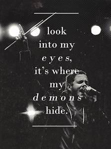imagine dragons lyrics | Tumblr