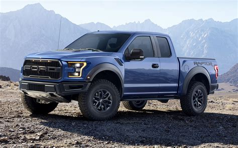 Dfsk Supercab Wallpaper by Ford F150 2017 Hd Wallpapers