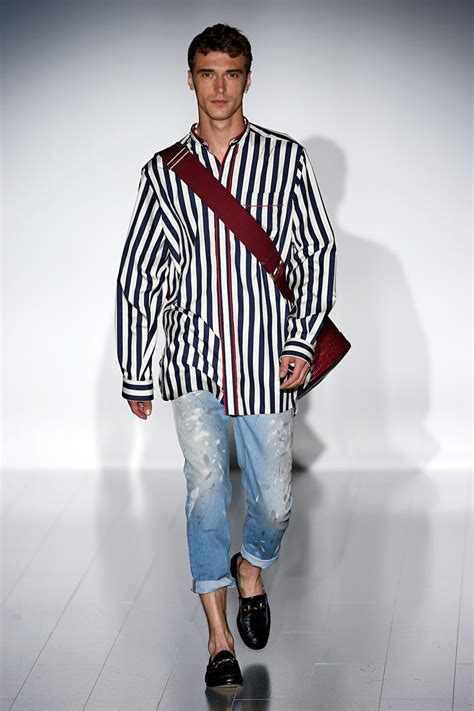 men s fashion trends spring summer 2015 milan fashion