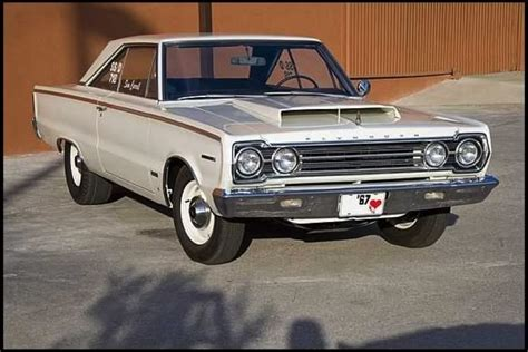 top 10 of the rarest classic muscle cars crazy bout