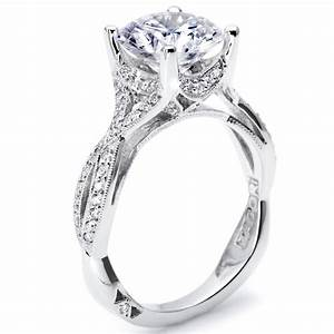 Your really own amazing wedding rings unique engagement ring for Wedding rings tacori