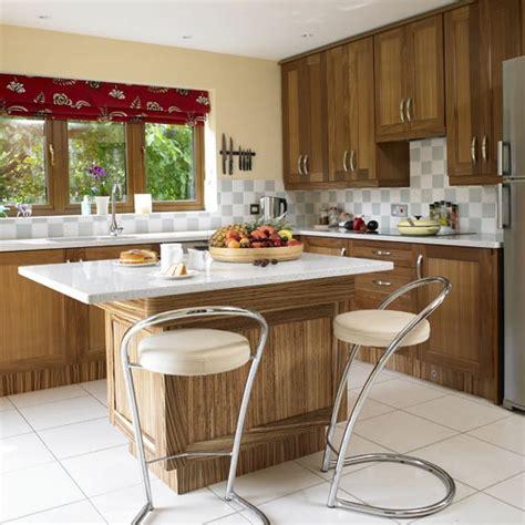 Walnut Kitchen  Kitchens  Kitchen Ideas  Image