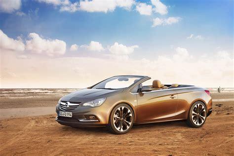 Photo Opel Cascada 20 Ctdi 165 Ecotec 2018 1 Sur 6 Pictures
