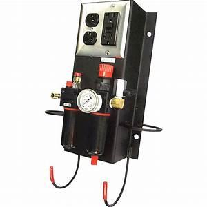 Bendpak Air  Electric Utility Station  U2014 Fits 2