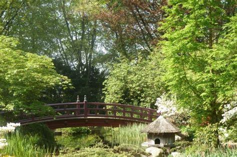 Japanischer Garten Leverkusen Winter by Der Japanische Garten Ein Wahres Kunstwerk Trendomat