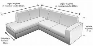 Comment Recouvrir Un Canapé D Angle : pourquoi choisir un canap d 39 angle convertible ~ Melissatoandfro.com Idées de Décoration