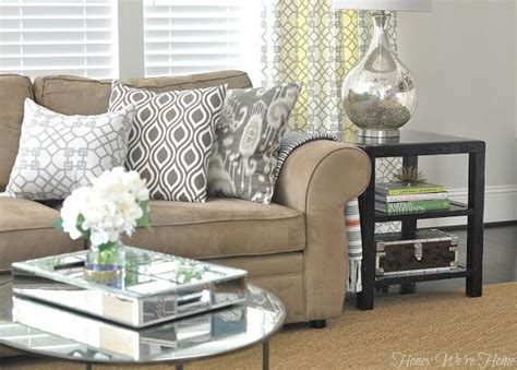 115 Best Images About Grey And Tan Rooms On Pinterest