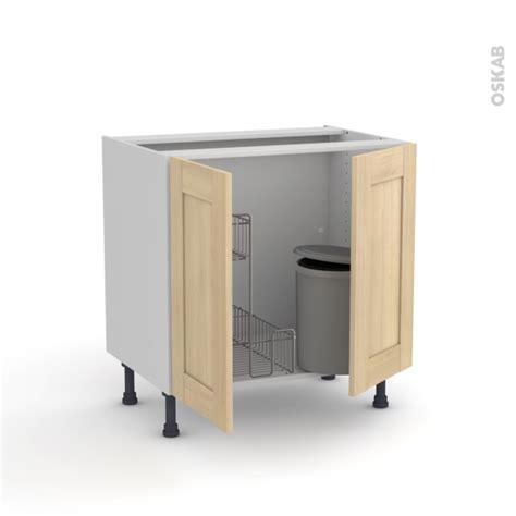 meuble evier cuisine brico depot meuble sous evier cuisine brico depot 13 evier poubelle