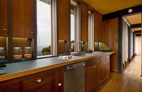 kitchen cabinets berkeley ca 1960 berkeley time capsule house built by architect