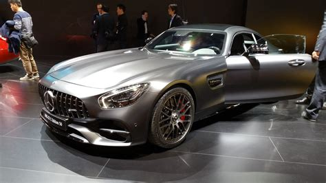 Mercedes Amg Gt Picture by 2018 Mercedes Amg Gt C Coupe Picture 700782 Car Review