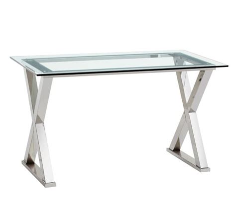 glass top desks these 20 glass top desk will start your home office rev