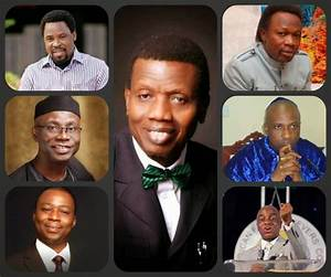 Nigerian Prophets And New Year Prophecy Galore