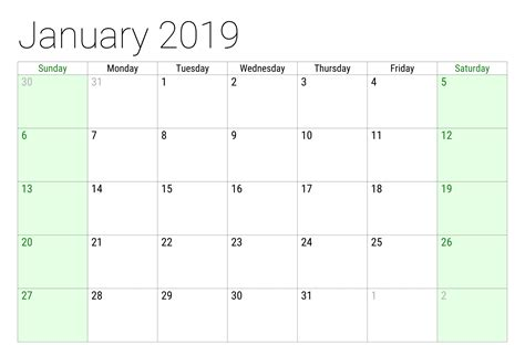 january  calendar  holidays usa uk canada india