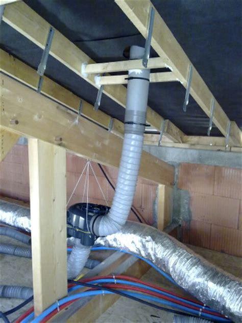 vmc dans une chambre 24 isolation plafond plancher clim et vmc le de