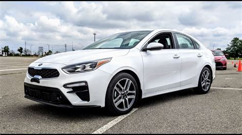 kia forte  full walkaround  review youtube