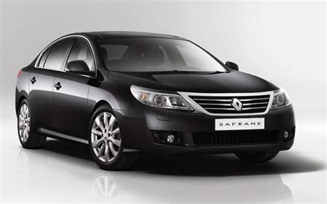 Renault Safrane 2011 Llega A M 233 Xico En 348 000 Pesos