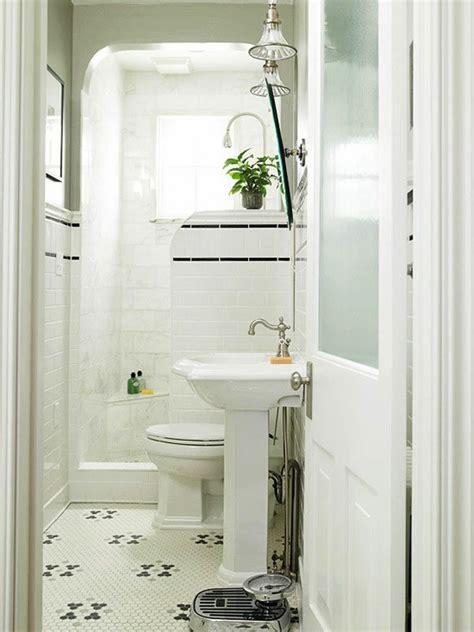 Kleines Bad Vintage by Kleines Bad Einrichten Aktuelle Badezimmer Ideen