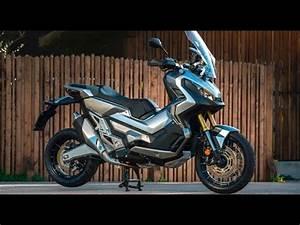 Essai Honda X Adv : 2017 honda x adv 750 cm3 essai pov le scooter crossover avis prix impressions youtube ~ Medecine-chirurgie-esthetiques.com Avis de Voitures