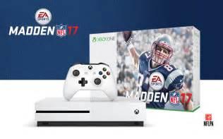 Xbox One Madden NFL Bundle S 17