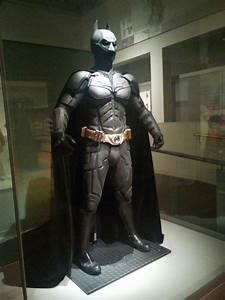 Brighton and Hove News » Batsuit comes to Brighton Museum