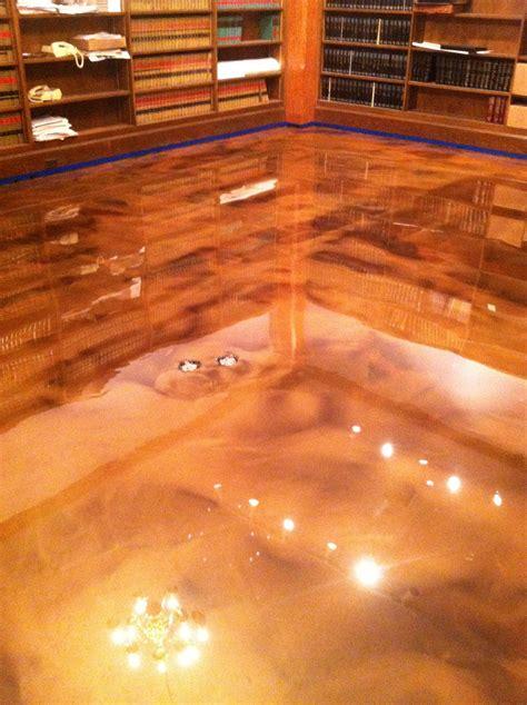 epoxy flooring upkeep metallic epoxy floor wetumpka montgomery auburn al precision floor care
