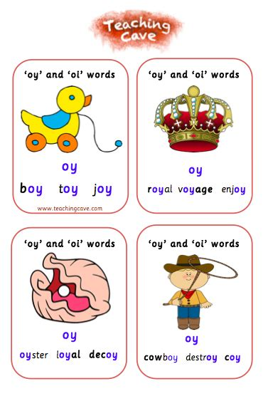 oy and oi phonics and worksheets oi and oy sound