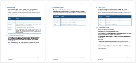 Best Api Documentation Rest Web Api Documentation Template Ms Word Technical