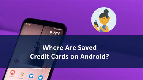 How to see saved passwords on iphone running on ios 12? Where Are Saved Credit Cards on Android? - AskCyberSecurity.com