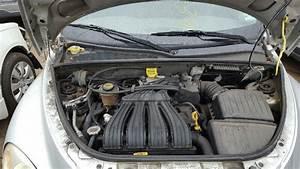 2002 Chrysler Pt Cruiser 2 4l Engine 1295222