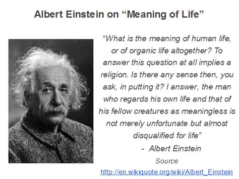 albert einstein  meaning  life peopleint people
