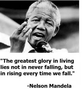 Nelson Mandela Peace Quotes