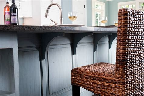 Wooden Corbels For Granite Countertops by Wood Corbels For Granite Countertops Kitchen Breakfast