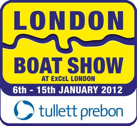 Boat Show Logo by Tullett Prebon Boat Show Logo Yacht Charter