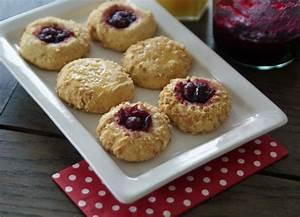 Kekse Mit Marmelade : cheesecake cookies k sekuchen kekse usa kulinarisch ~ Markanthonyermac.com Haus und Dekorationen