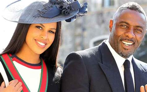 british actor  producer idris elba married sabrina