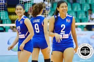 Philippine Volleyball Team Women