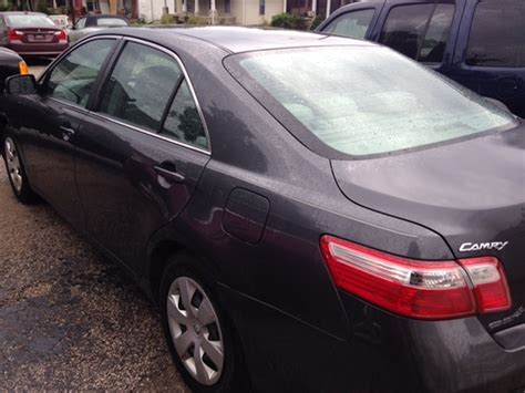 toyota camry private car sale  bloomington