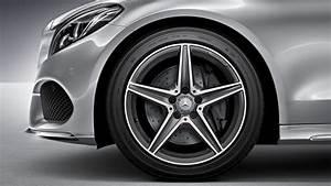 Jantes Mercedes Classe A : nouvelle mercedes classe c 2014 le pack amg et son prix ~ Melissatoandfro.com Idées de Décoration