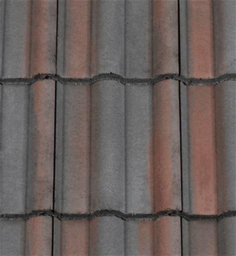 redland  double roman roof tile