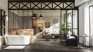 Interieur Style Industriel : deco industrielle optez pour un style d 39 int rieur brut et pur ~ Melissatoandfro.com Idées de Décoration