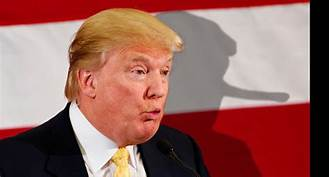 Trump credibility
