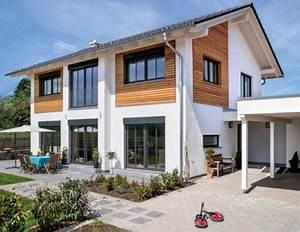 Modernes Landhaus Bauen : haus glonn hausbau24 ~ Bigdaddyawards.com Haus und Dekorationen