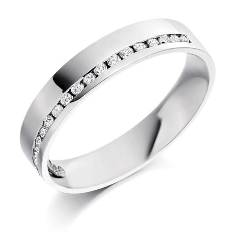 ladies eternity wedding ring ida144