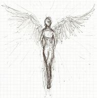 best simple angel drawings ideas and images on bing find what