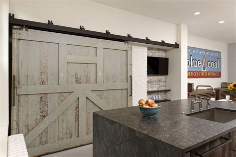 industrial chic row home renovation  dupont circle dc