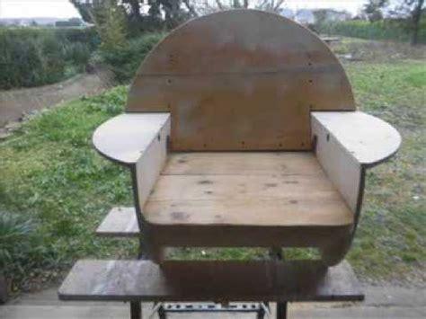 touret recycl 233 en fauteuil youtube