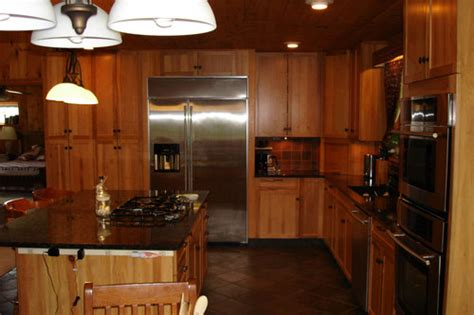beautiful custom kitchen cooperstown ny real estate