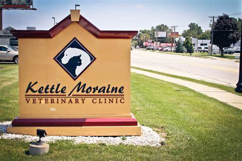 Kettle Moraine Veterinary Clinic