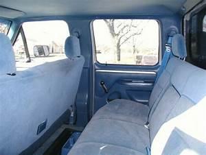 1994  U00bd F350 Xlt Dually Crew Cab 7 3 Powerstroke For Sale